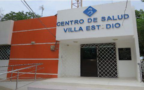 CENTRO DE SALUD VILLA ESTADIO