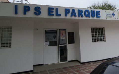 CENTRO DE SALUD EL PARQUE