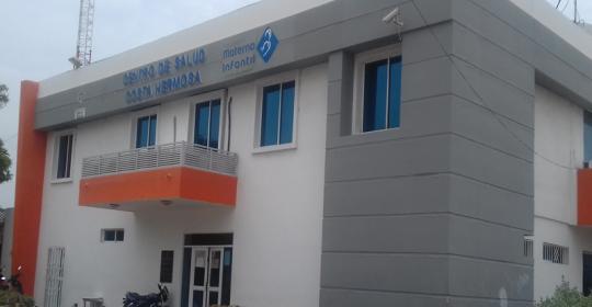 Ministerio de Hacienda aprueba plan de saneamiento del Hospital de Soledad Materno Infantil