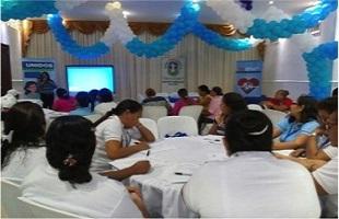 Taller Para Agentes Comunitarios, Sobre Tuberculosis y Lepra