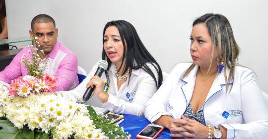 POSITIVO BALANCE DEL HOSPITAL MATERNO INFANTIL DE SOLEDAD