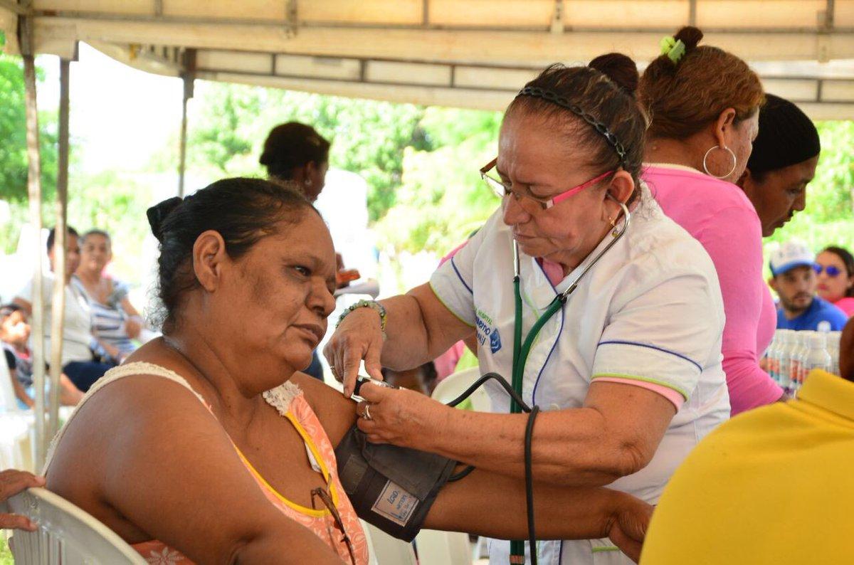 Hospital materno infantil contin a apoyando jornadas de - Hospital materno infantil la paz ...