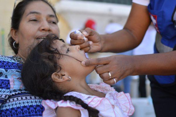 El Materno Infantil se encuentra listo para la Primera Jornada Nacional de Vacunación