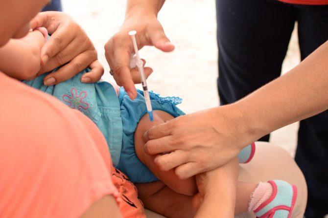 Este sábado, jornada especial de vacunación en Soledad