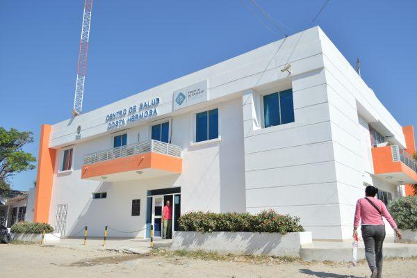 Hospital de Soledad Materno Infantil mejora sus finanzas e incrementa sus servicios