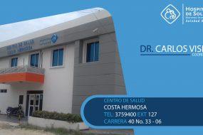 CENTRO DE SALUD COSTA HERMOSA