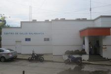 CENTRO DE SALUD SALAMANCA