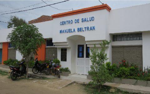 CENTRO MANUELA BELTRÁN