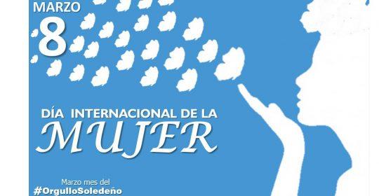 Hospital de Soledad Materno Infantil celebra Día Internacional de la Mujer