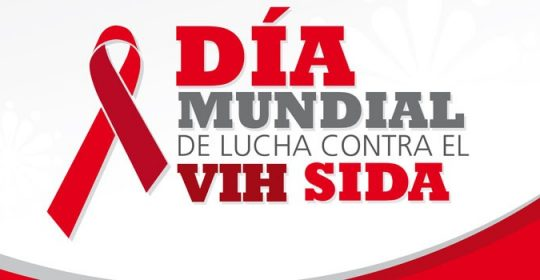 Con abrazos, Soledad se une a la lucha contra el VIH-Sida