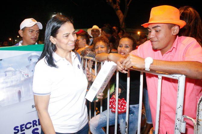 Secretaría de Salud de Soledad y Hospital Materno Infantil entregarán 11 mil preservativos durante temporada de Carnaval