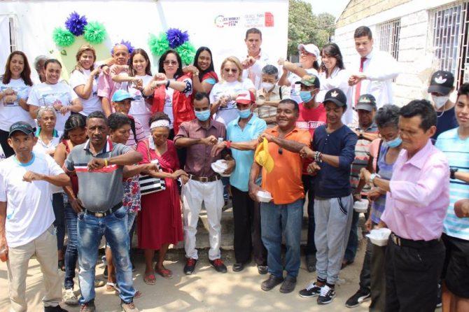 """En el HMI es """"Es hora de actuar"""" y poner fin a la tuberculosis"""