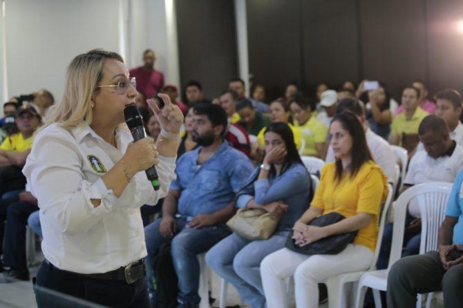 Más de un millón de atenciones en salud realizó Hospital Materno Infantil de Soledad en 2018