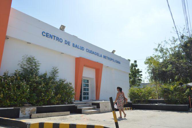 ONG mundial montará sede en Hospital Materno de Soledad para atender a migrantes