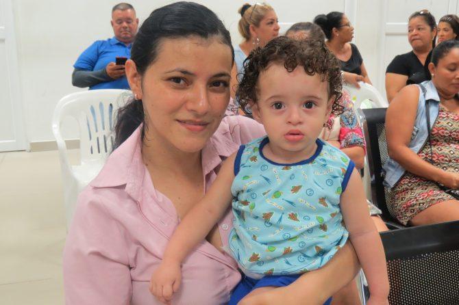 Hospital Materno Infantil de Soledad, una institución amiga de la mujer y la infancia