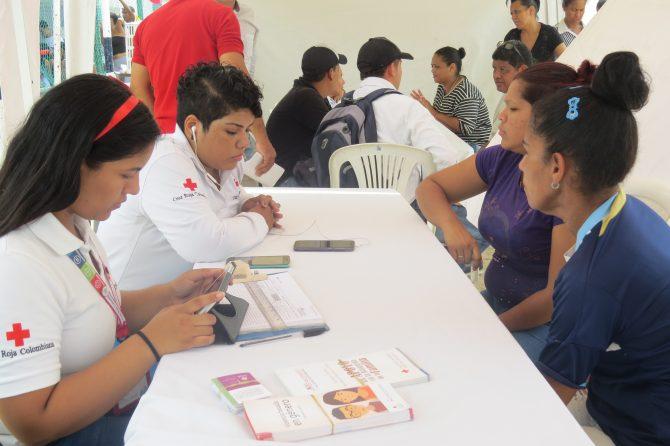 'Salutón' conectó a Soledad con Venezuela