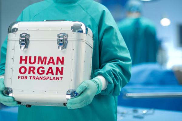 Hay que decir sí a la donación de órganos y tejidos