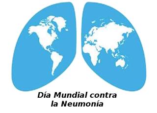 En nuestras manos está prevenir la Neumonía