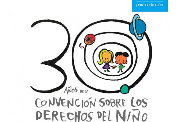 Convención de las Naciones Unidas sobre los Derechos del Niño cumple 30 años
