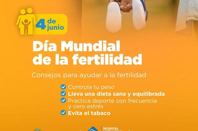 Día Mundial de la Fertilidad